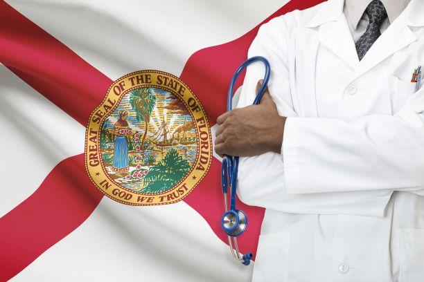 Gov. Ron DeSantis Yanks Large Number of Appointments Made by Former Governor to Board of Medicine and Other Health Professional Boards