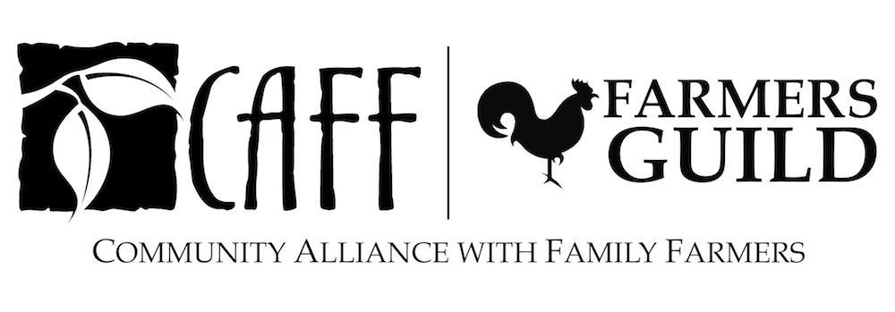 CAFF Farmers Guild logo