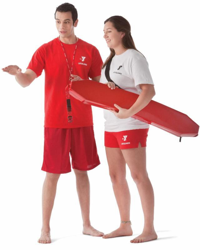 Lifeguards two