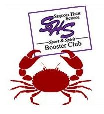Crab dinner logo