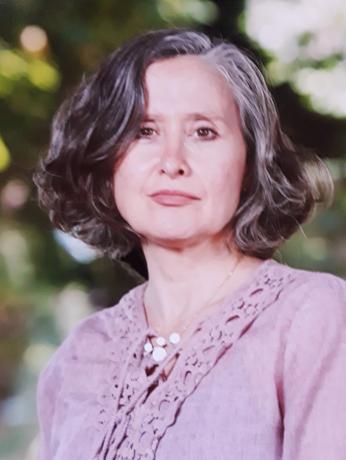 Juana Marchal
