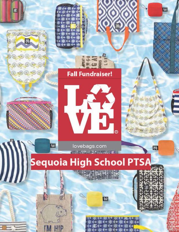 Love bags 2015-16