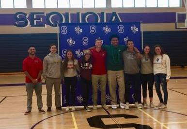 2018 Sports Signing Day