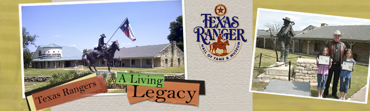 living legacy banner