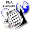 fma calendar icon