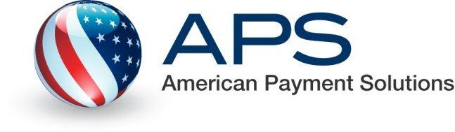 American Payment Solutions logo