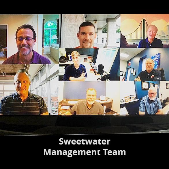 click to meet our Team