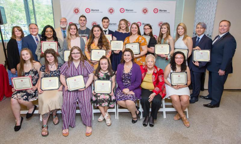 Grad Awards 2019