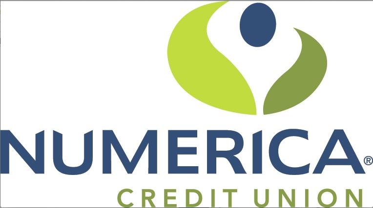 Numerica CU logo