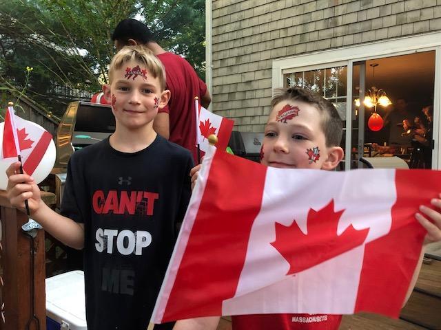 MA Canada Day 2019