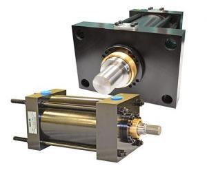 NFPA Hydraulic Cylinders