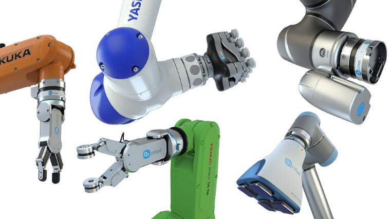 Unified Robot Interface