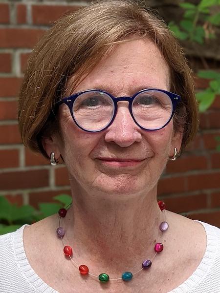 Dr. Patricia Cloonan Headshot