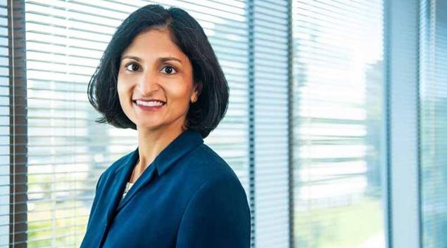 Dr. Meena Seshamani Headshot