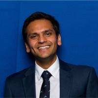 Rahul Gupta Headshot