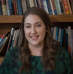 Rachel Gabelman 19