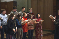 SOT Choir 2018