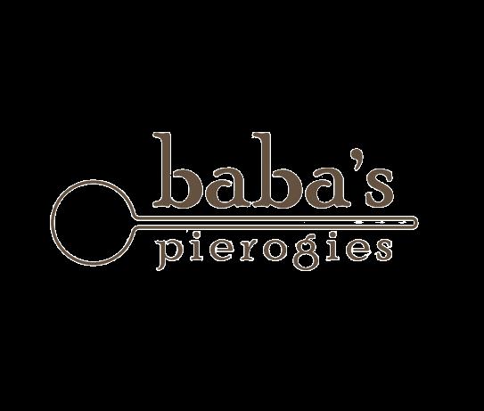 Baba's Pierogies