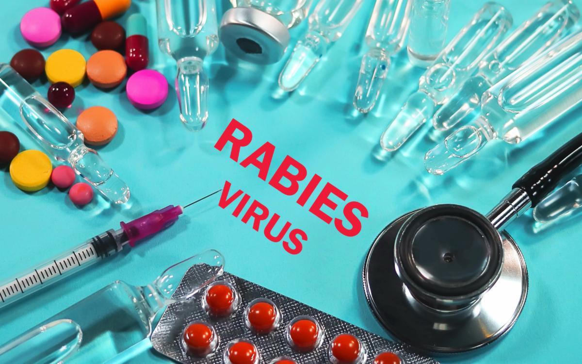 Rabies Virus medical treatment