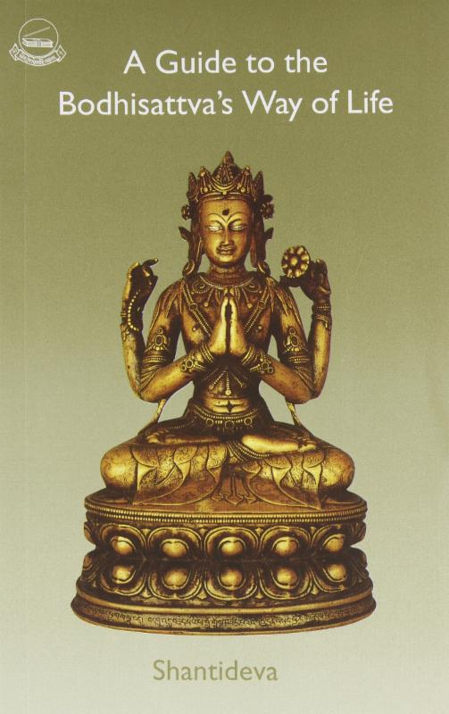 Guide to Bodhisattva's Way of Life