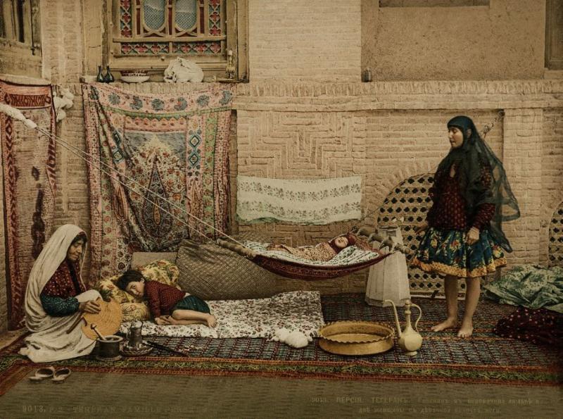 Technologies of the Image_ Art in 19th-Century Iran