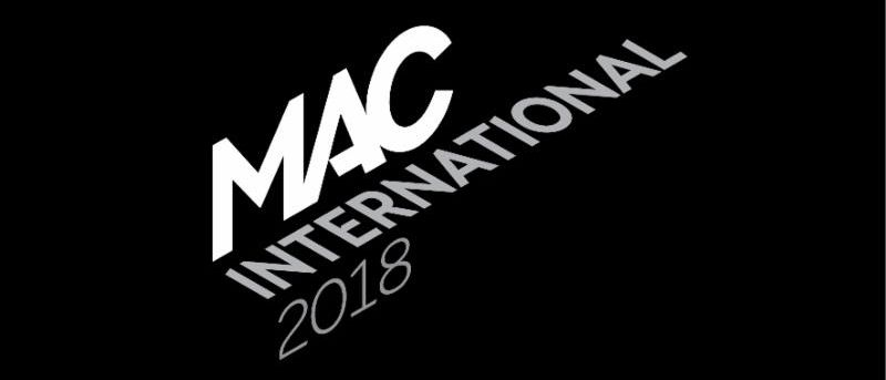 MAC International 2018