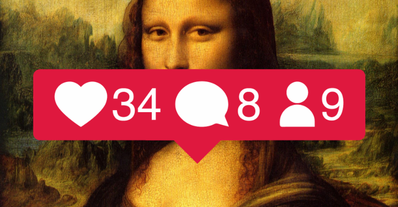 From the Royal Court to @TabloidArtHistory: social media's influence on art criticism