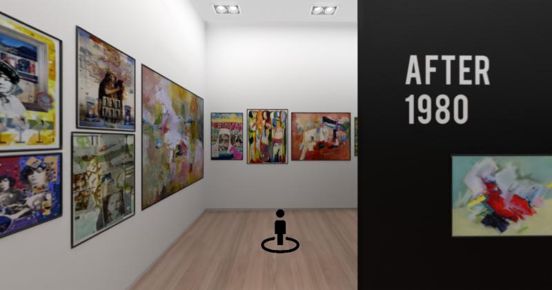 Alba Museum Virtual Tour