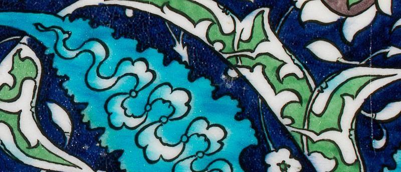 The Rise of Islamic Art