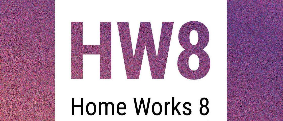 Home Works 8