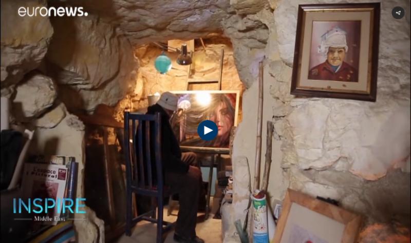 Tunisia's 'cultural cave'