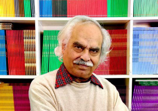 Rasheed Araeen A Retrospective