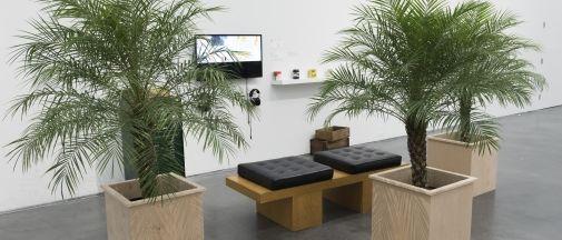 Michael Rakowitz: Dispute Between the Tamarisk and the Date Palm