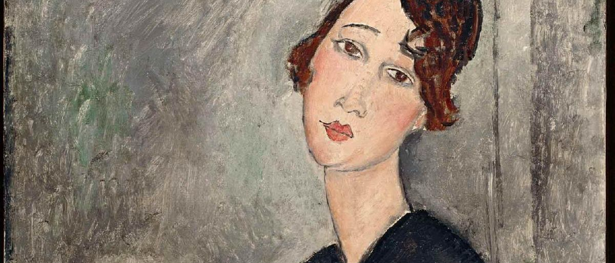 Rendezvous in Paris: Picasso, Chagall, Modigliani & Co (1900-1939)