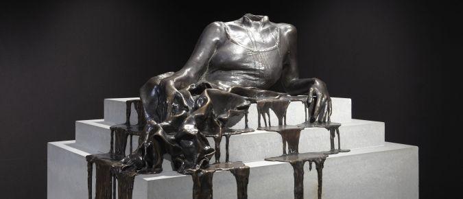 Diana Al-Hadid: Sublimations