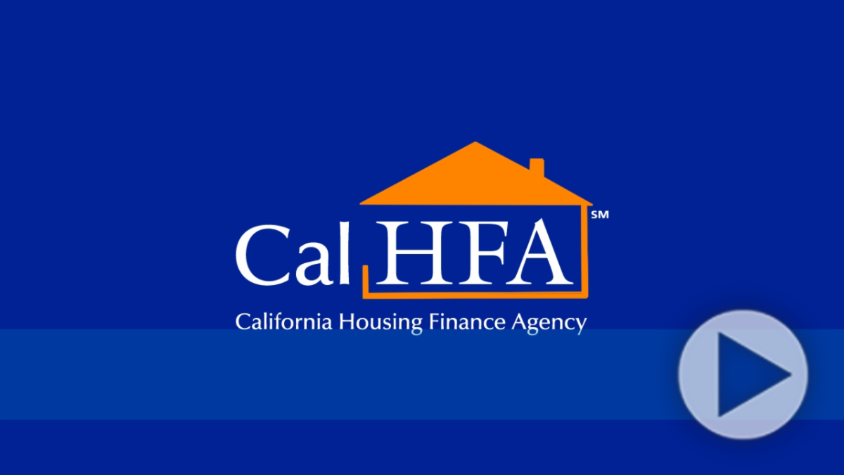 CalHFA At Home Update with Molly Ellis Thumbnail