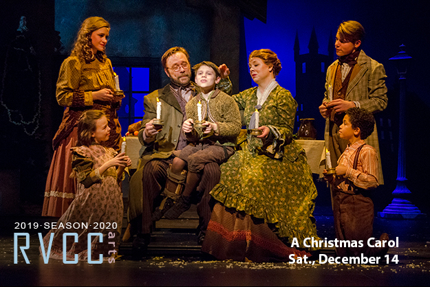 The Cratchit Family