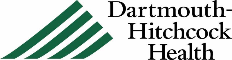 Dartmouth Hitchcock Health Logo