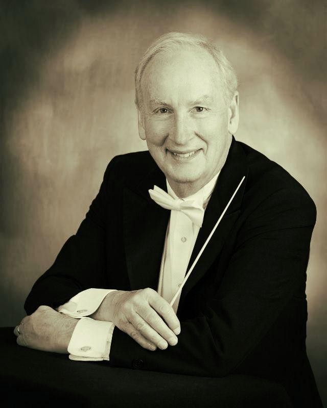 Dr. William Morse