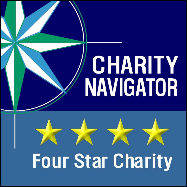 charity navigator square