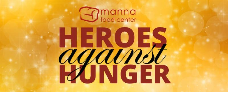 Heroes Against Hunger