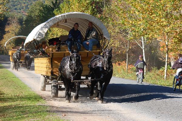 MTHC Wagon