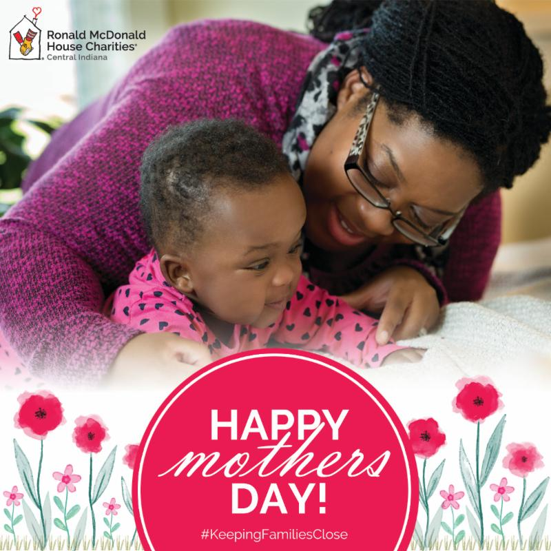mother_s day graphic_ mother leaning over_hugging child