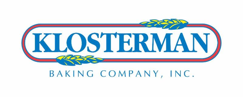 Klosterman Bakery logo