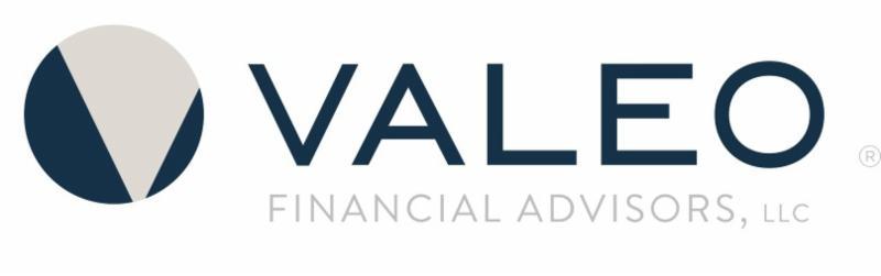Valeo Financial Advisors logo