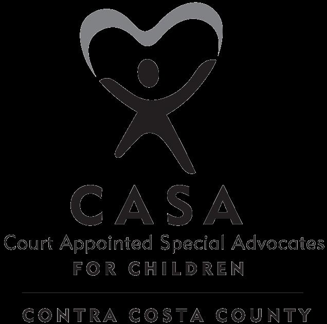 Transparent CASA logo