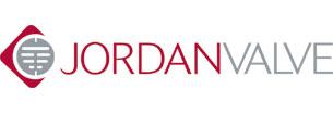 Jordan Valve logo
