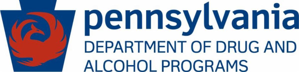 Pennsylvania Department of Drug and Alcohol Program Logo