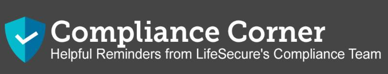 LifeSecure-Compliance-Corner-Banner