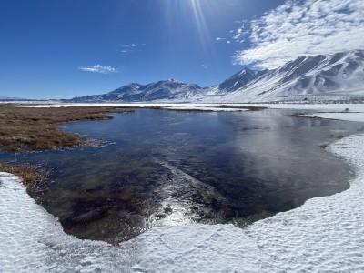Long Valley-Wendilyn Grassesch-Mammoth Timesi